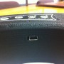 Caricamento USB